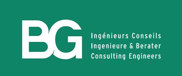BGingénieurs logo
