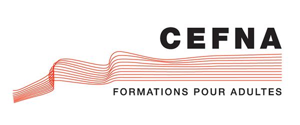 CEFNA logo