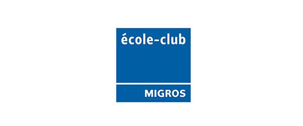 ecole-club logo