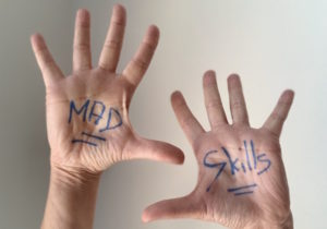 Mad Skills Compétences Recrutement